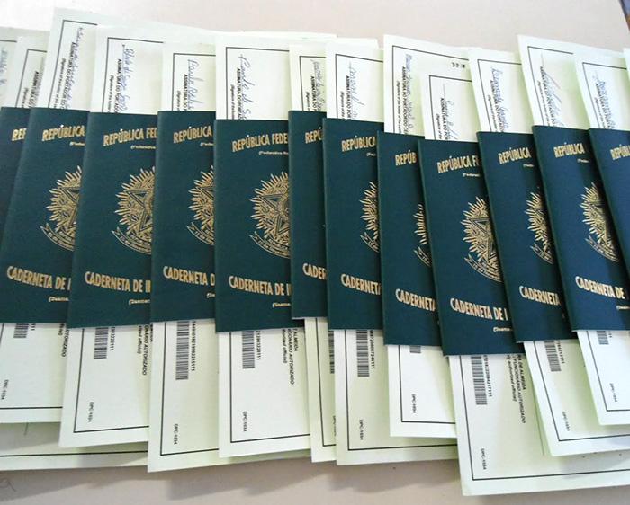 O que é a Caderneta de Inscrição e Registro CIR?